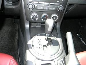 2011 Mazda Miata Touring Convertible