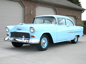 1955 Chevy 210 (Sale Pending)