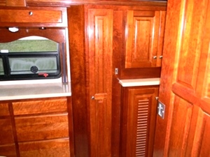 2006 Forest River Tsunami 4104QS