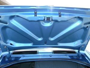 1971 Chevy Camaro Z-28