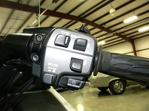 2008 Honda Goldwing California Trike