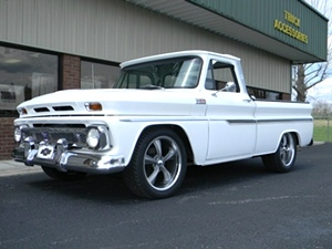 1965 Chevy C-10 Pick up