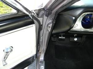 1965 Chevy Malibu SS