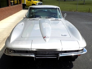 1966 Chevy Corvette