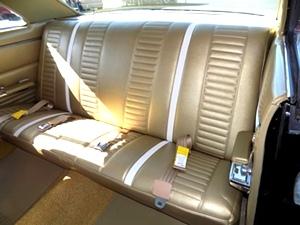 1967 Chevy II Nova SS