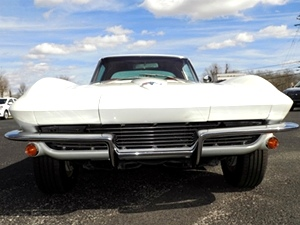 1964 Chevy Corvette Coupe