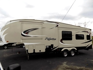2016 Grand Design Reflections 29RS 5th Wheel