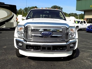 2015 Ford F-550 Super Duty 4x4