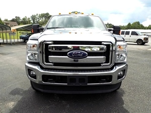 2015 Ford F-350 Super Duty 4x4 FX4