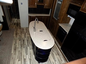 2014 Grand Design RV Solitude 379FL