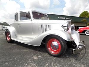 1933 Chevy Master