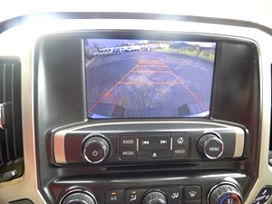 2015 GMC Sierra Denali Crew Cab